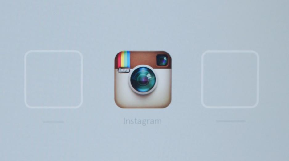 go de Instagram