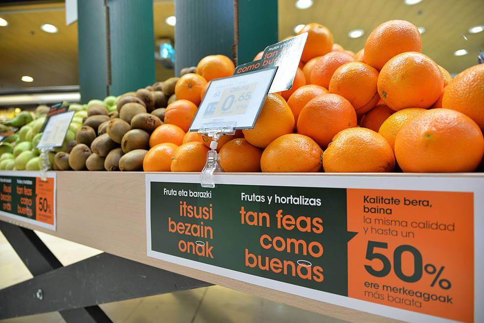 marketing de alimentación